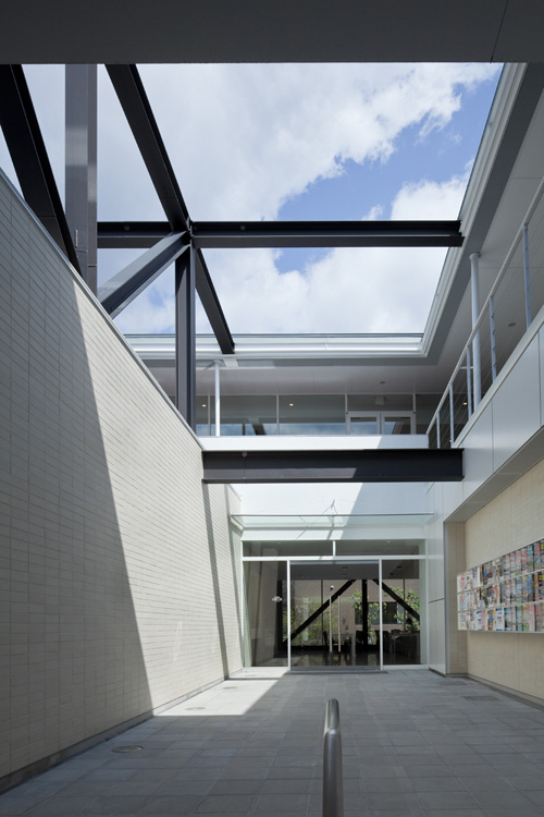 ogawa studio kit house